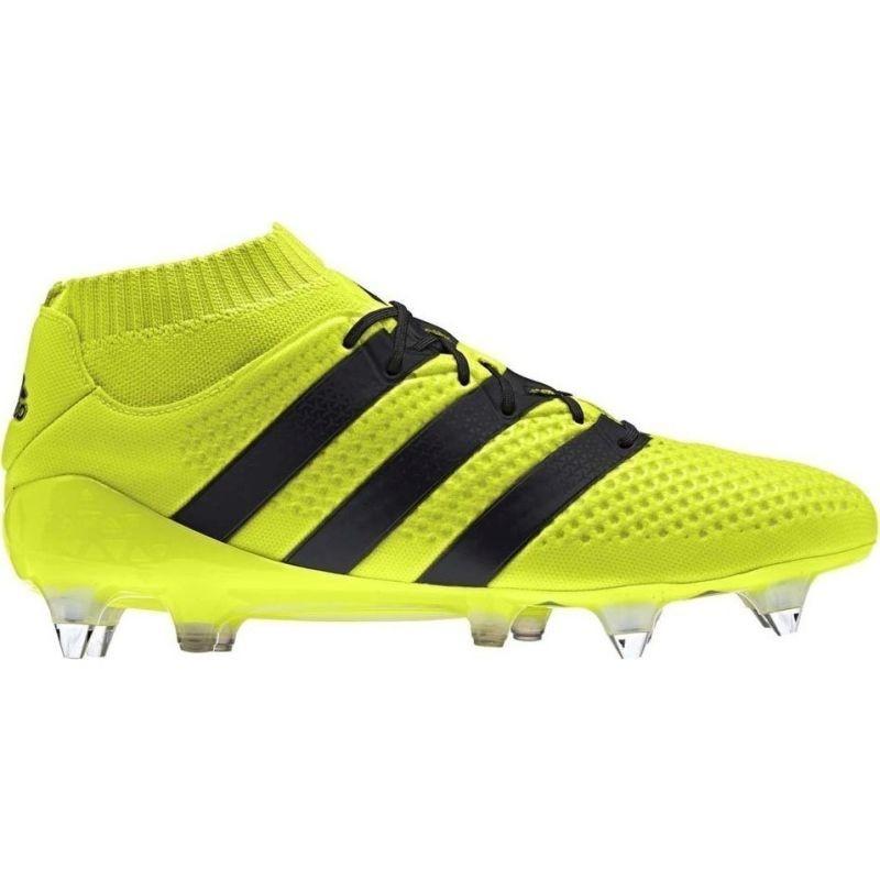 adidas ACE 16.1 Primeknit SG - Futbolo bateliai