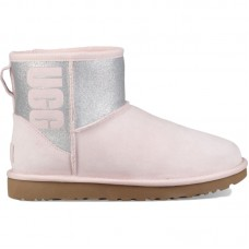UGG Classic Mini Sparkle - Winter Boots