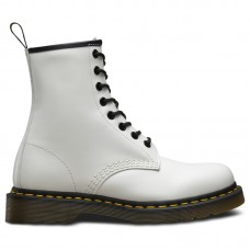 Dr. Martens 1460 Smooth White - Talvesaapad