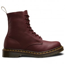 Dr. Martens Pascal Virginia Cherry Red - Talvesaapad