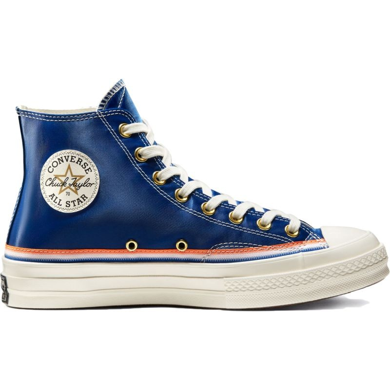 Converse Chuck Taylor All-Star 70 Hi Breaking Down Barriers Knicks - Converse shoes