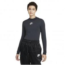 Nike Wmns Air Mock LS laisvalaikio T-Shirt - T-särgid