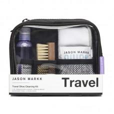 Jason Markk Travel Shoe Cleaning Kit - Jalatsite hooldus