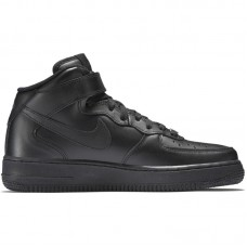 Nike WMNS Air Force 1 Mid 07 Leather - Ikdienas apavi