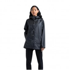 Herschel Wmns Classic Rainwear Jacket - Jackets