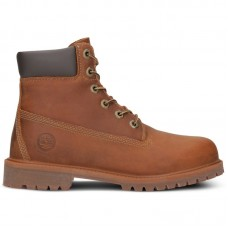 Timberland Authentics 6 Inch Junior