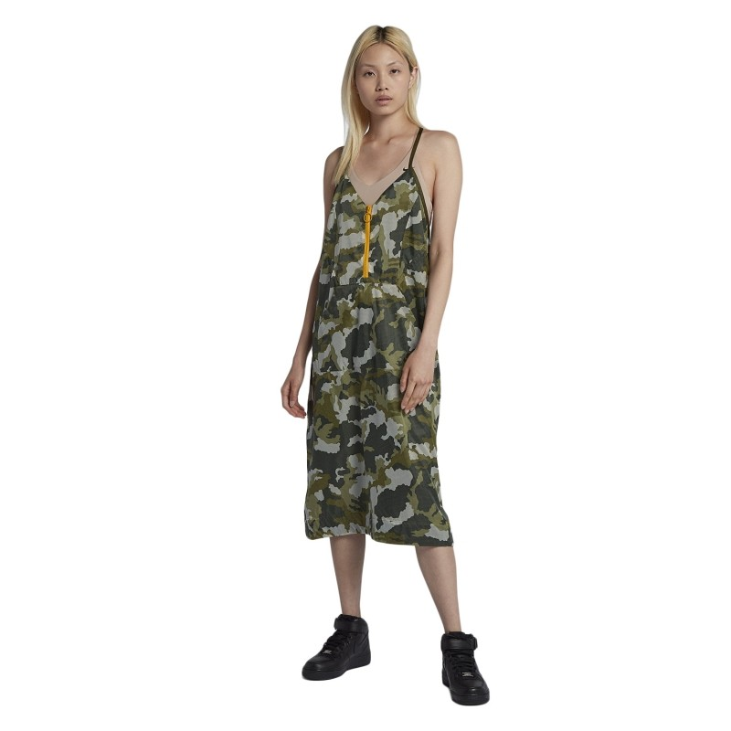 Nike Wmns NSW Woven suknelė - Suknelės