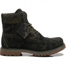 Timberland Wmns 6 Inch Premium Waterproof Boots - Winter Boots