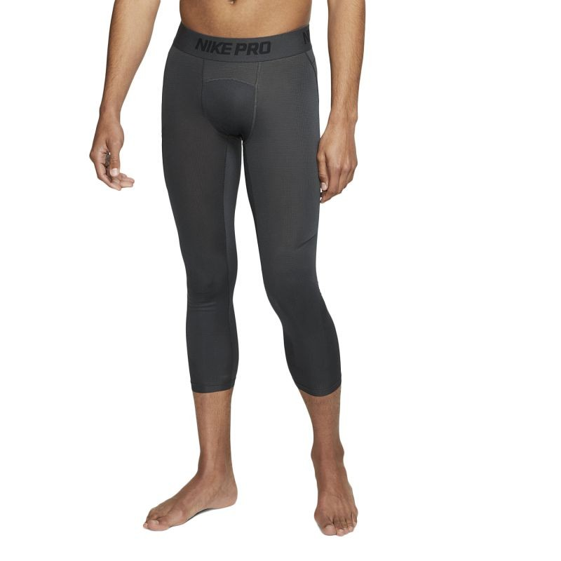 Nike Pro 3/4 Basketball Tights - Timpos
