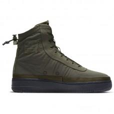 Nike Wmns Air Force 1 High Shell - Laisvalaikio batai