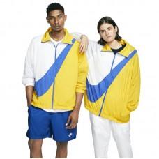 Nike Wmns Sportswear Woven Swoosh Jacket - Jackets