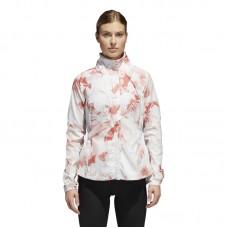 adidas Wmns Supernova TKO Xpose Graphic Jacket - Jackets