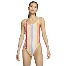 Nike Wmns Sportswear Printed bodis - Bodysuits