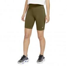 Nike Wmns Sportswear Leg-A-See Bike šortai - Lühikesed püksid