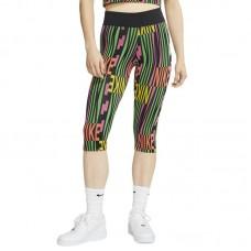 Nike Wmns Sportswear Capri tamprės