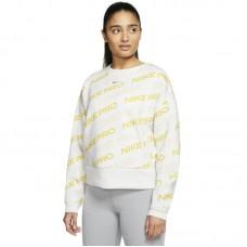 Nike Wmns Pro Fleece Crewneck džemperis - Džemperiai