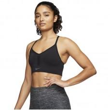 Nike Wmns Light-Support Padded Seamless Sports liemenėlė - Sportinės liemenėlės