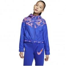 Nike Sportswear Windrunner vaikiška plona striukė - Jackets