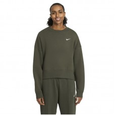 Nike Wmns Sportswear Essential Fleece Crewneck džemperis - Džemperiai