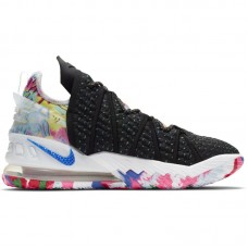 Nike LeBron XVIII James Gang - Krepšinio bateliai