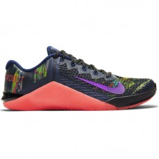 Nike Wmns Metcon 6 AMP I Am Not A Robot - Gym shoes