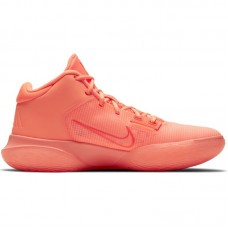 Nike Kyrie Flytrap IV Crimson - Basketball shoes