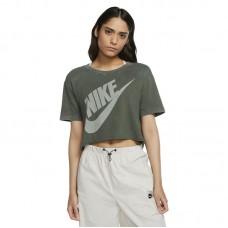 Nike Wmns Sportswear Futura Crop SS laisvalaikio T-Shirt - T-särgid