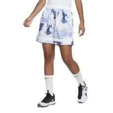 Nike Wmns Swoosh Fly Basketball Printed šortai - Lühikesed püksid