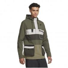 Nike Sportswear Hooded plona striukė - Striukės
