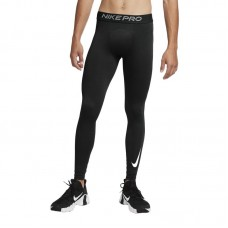Nike Pro Warm tamprės - Tights