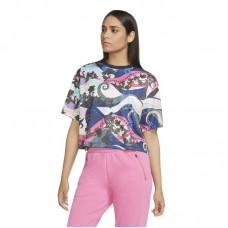 Nike Wmns Sportswear Short-Sleeve marškinėliai - T-särgid