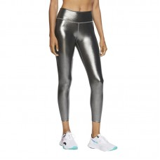 Nike Wmns One Icon Clash Shimmer 7/8 tamprės - Tights
