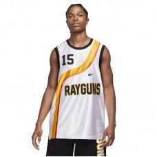 Nike Rayguns Premium Basketball Jersey maškinėliai - Marškinėliai