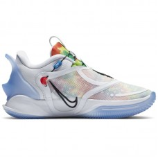 Nike Adapt BB 2.0 EU Tie-Dye - Basketball shoes