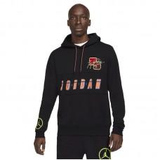 Jordan Sport DNA Pullover Hoodie džemperis - Jumpers