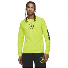 Jordan Sport DNA LS laisvalaikio T-Shirt - T-Shirts
