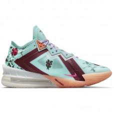 """Nike LeBron XVIII Low """"Floral"""" - Krepšinio bateliai"""