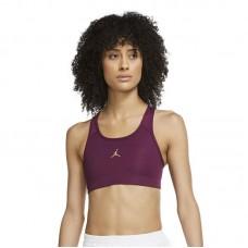 Jordan Wmns Jumpman Medium-Support Sports liemenėlė - Sports bras