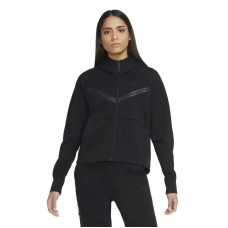 Nike Wmns Sportswear Tech Fleece Full-Zip Hoodie džemperis - Džemperiai