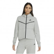 Nike Wmns Sportswear Tech Fleece Full-Zip Hoodie džemperis - Džemprid