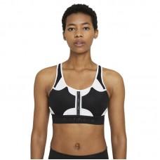 Nike Wmns Swoosh UltraBreathe Medium-Support Padded Sports liemenėlė - Sportinės liemenėlės