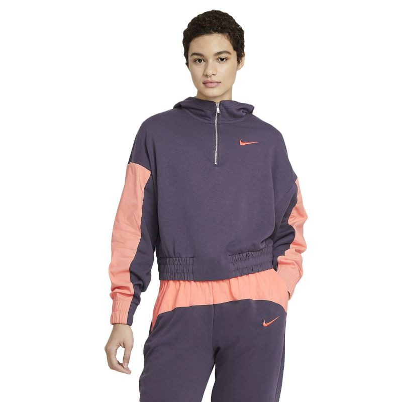Nike Wmns Sportswear Icon Clash Hoodie - Jumpers