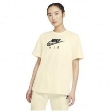 Nike Wmns Air Boyfriend SS laisvalaikio T-Shirt - T-Shirts