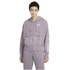 Nike Wmns Air Full-Zip Hoodie džemperis - Džemperiai