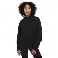 Nike Wmns Sportswear Tech Fleece Crewneck džemperis - Džemperiai