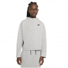 Nike Wmns Sportswear Tech Fleece Crewneck džemperis - Džemprid