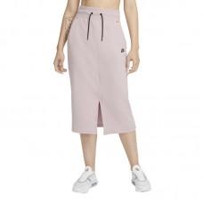 Nike Wmns Sportswear Tech Fleece sijonas - Skirts