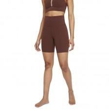 Nike Wmns Yoga Luxe šortai - Lühikesed püksid