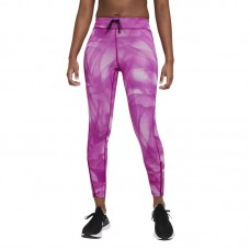 Nike Wmns Epic Faster Run Division 7/8 Running tamprės - Tights