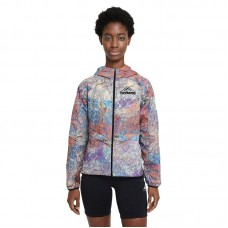 Nike Wmns Trail Packable Running Windrunner plona striukė - Jackets